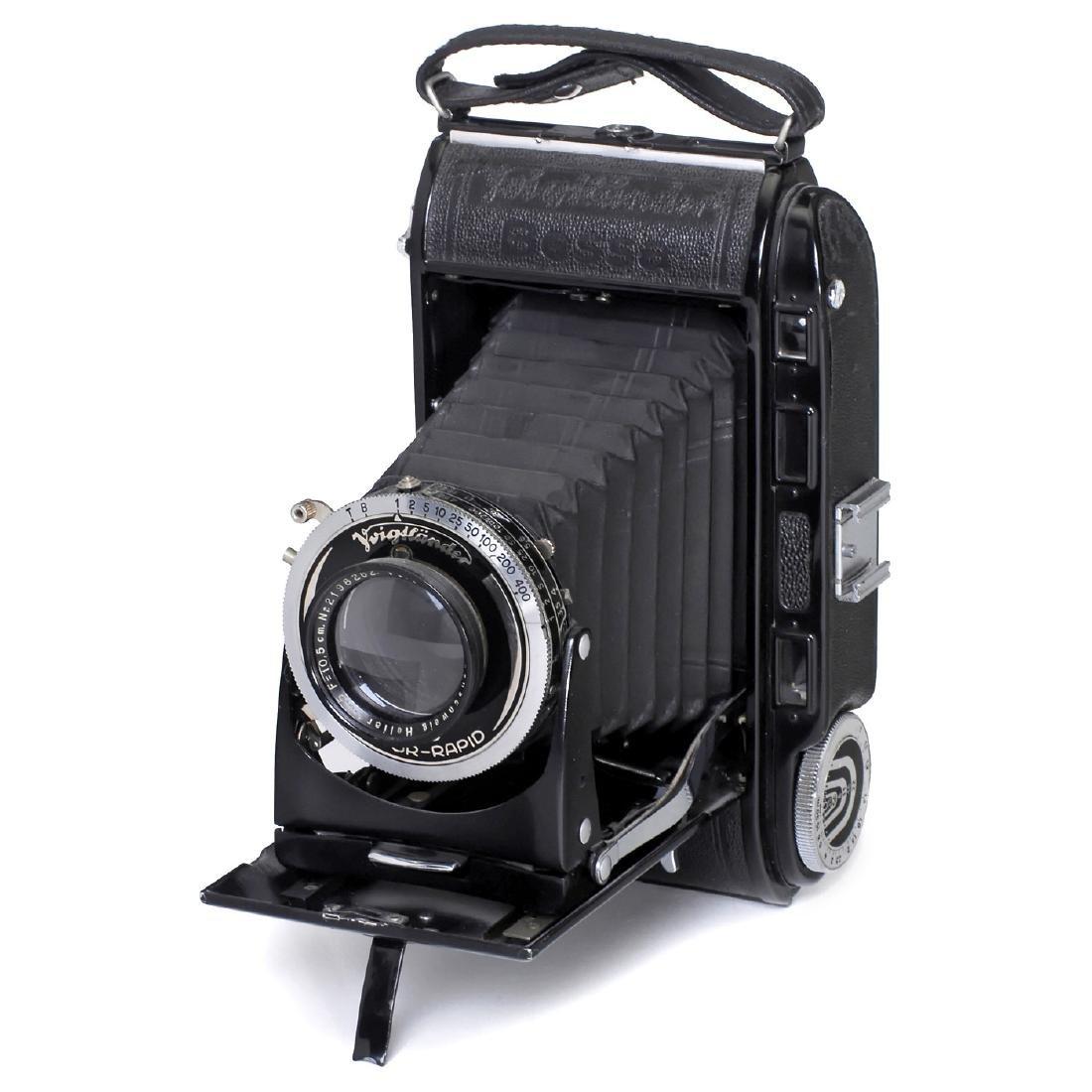 Rangefinder Bessa E (Bessa RF), c. 1936