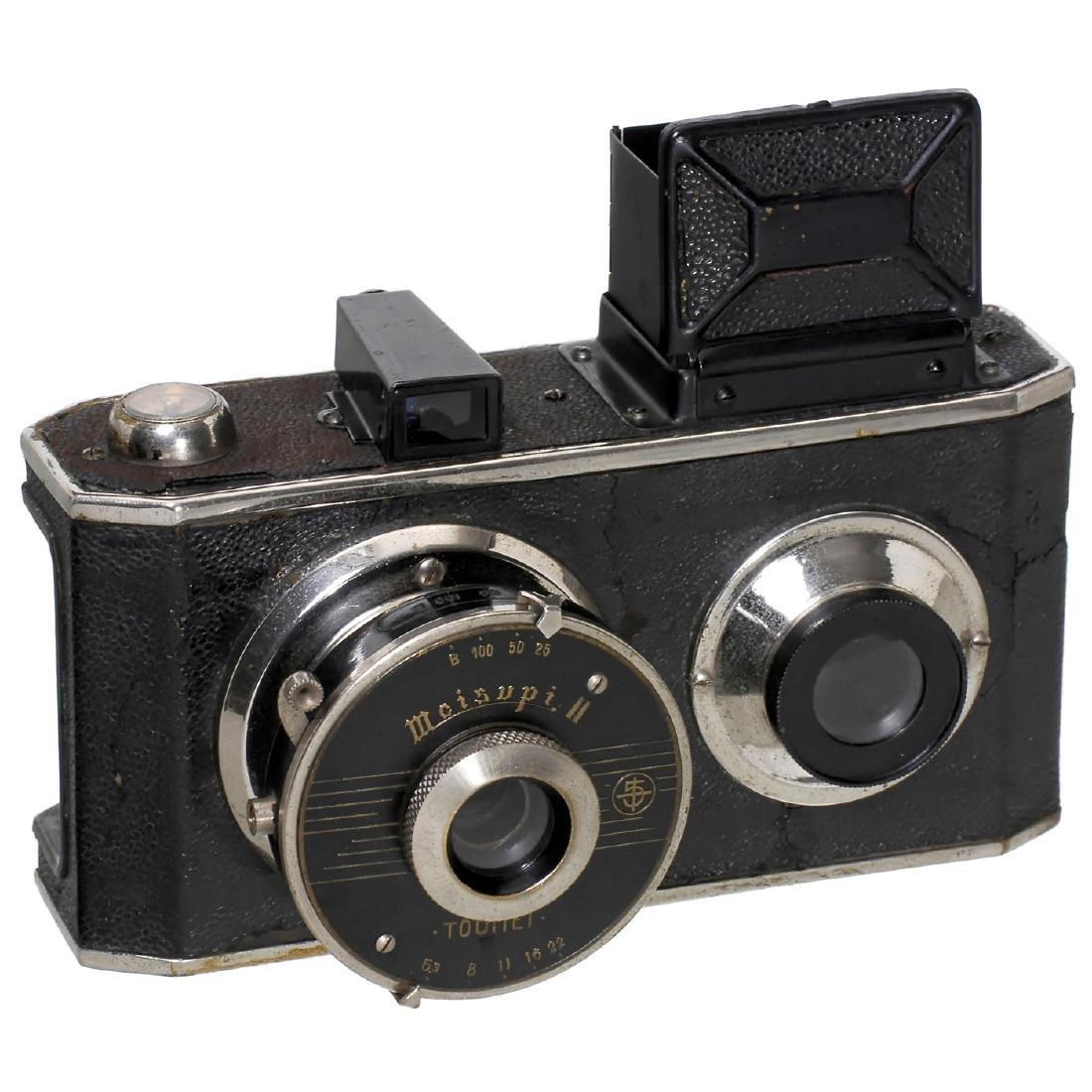 Meisupi II, c. 1937
