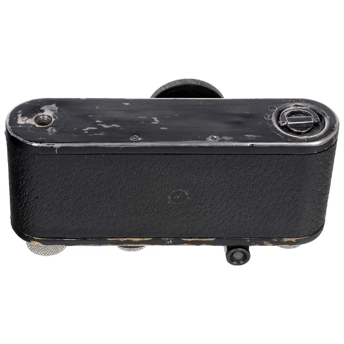 Leica I (A) with Elmar 3,5 (Near-Focus Version), 1928 - 2