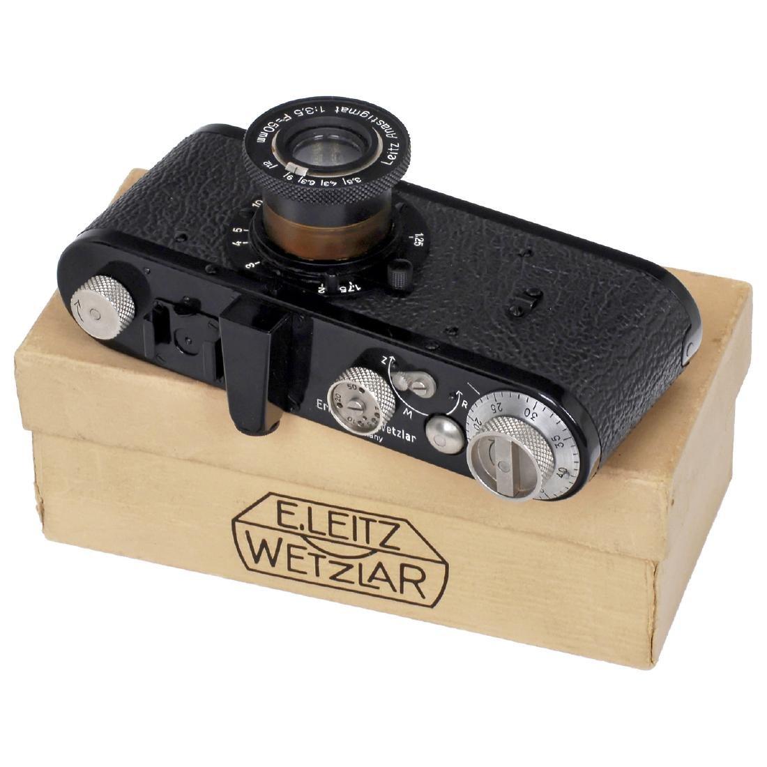 "Leica 0-Series (Replica) ""Alberico Arcos"""