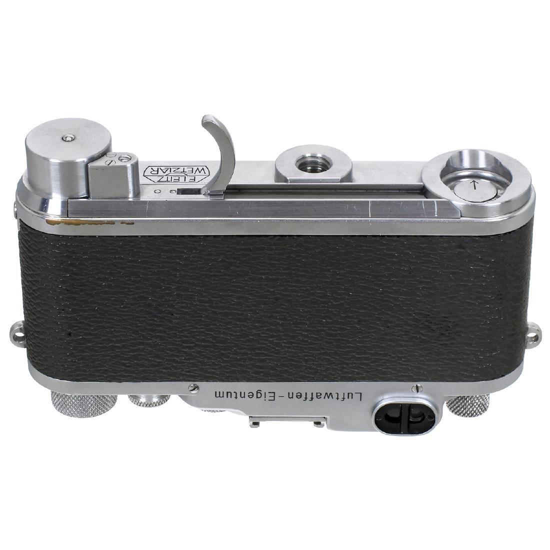 """Leica IIIc """"Luftwaffen-Eigentum"""", 1.6.1942 - 3"""