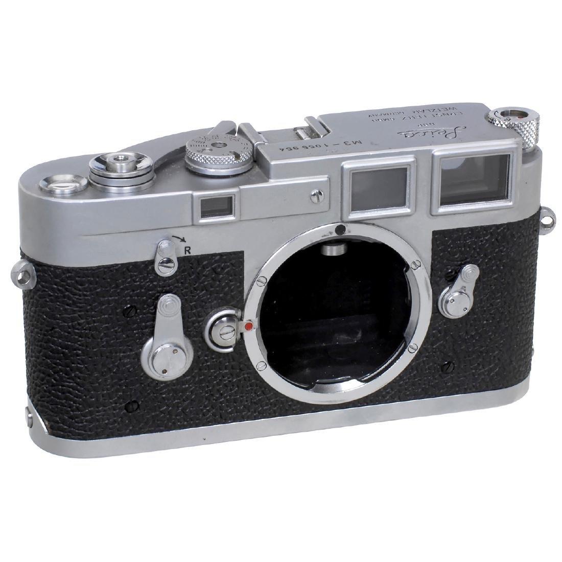Leica M3 Body, 1962