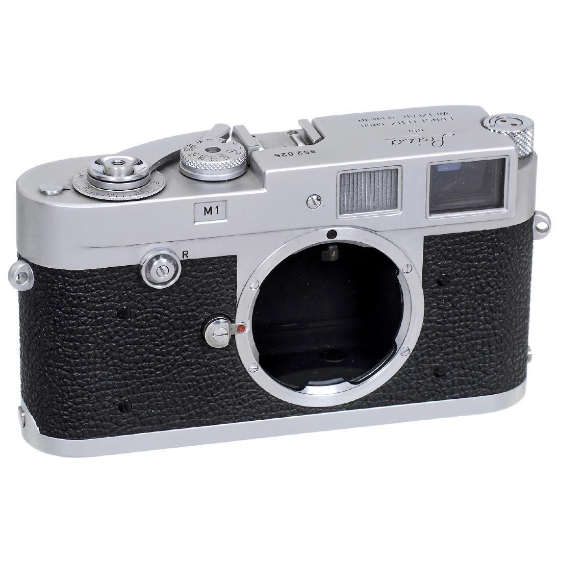 Leica M1, 1959