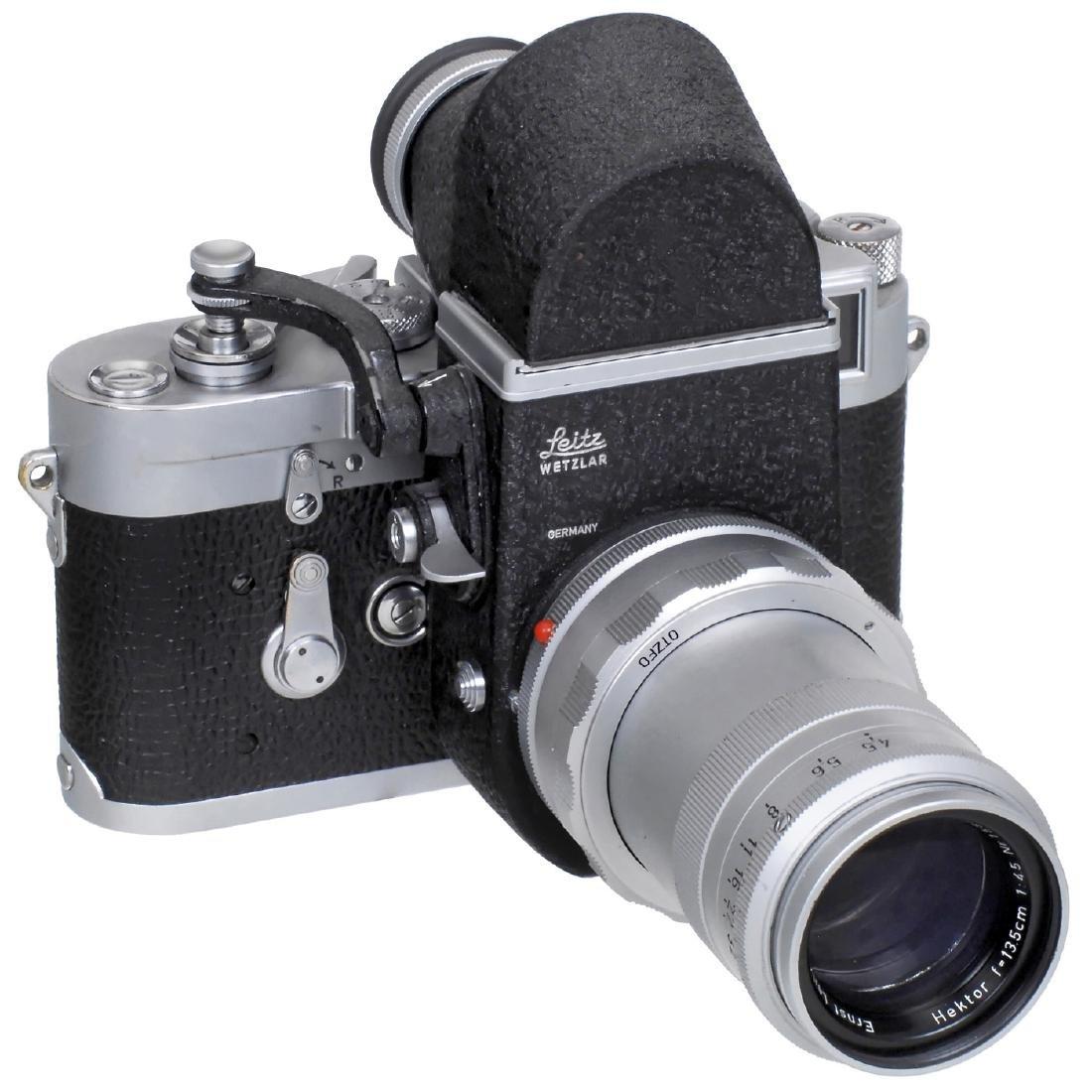 Leica M3, 1955