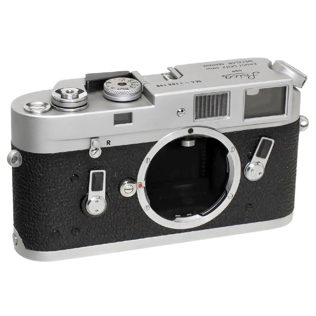 Leica M4 Body, 1968