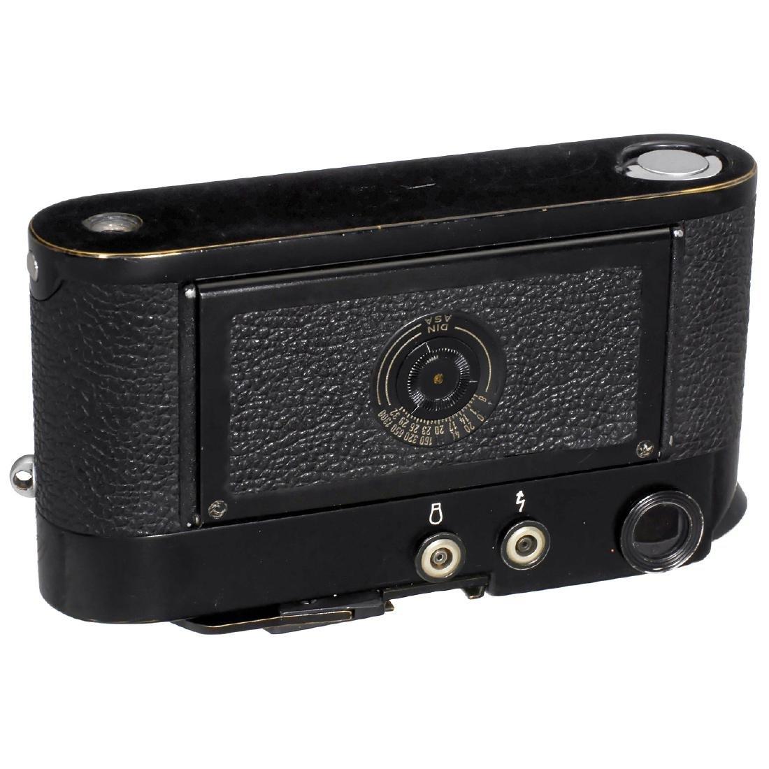 Leica M4 Body (Black Paint), 1969 - 2