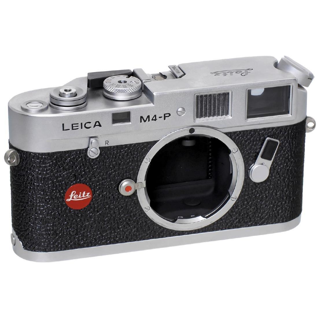 Leica M4-P, 1984