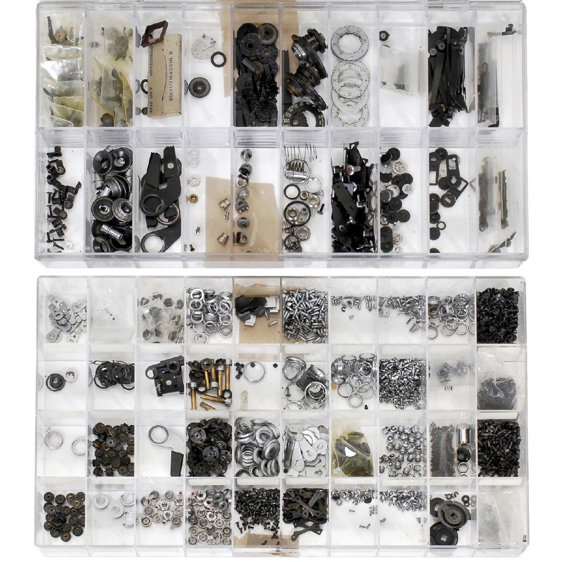 Spare Parts for Leica M Cameras