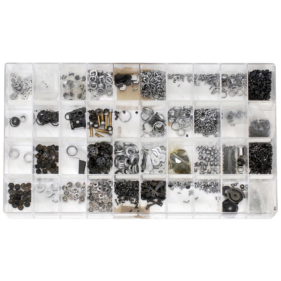 Spare Parts for Leica M Cameras - 2