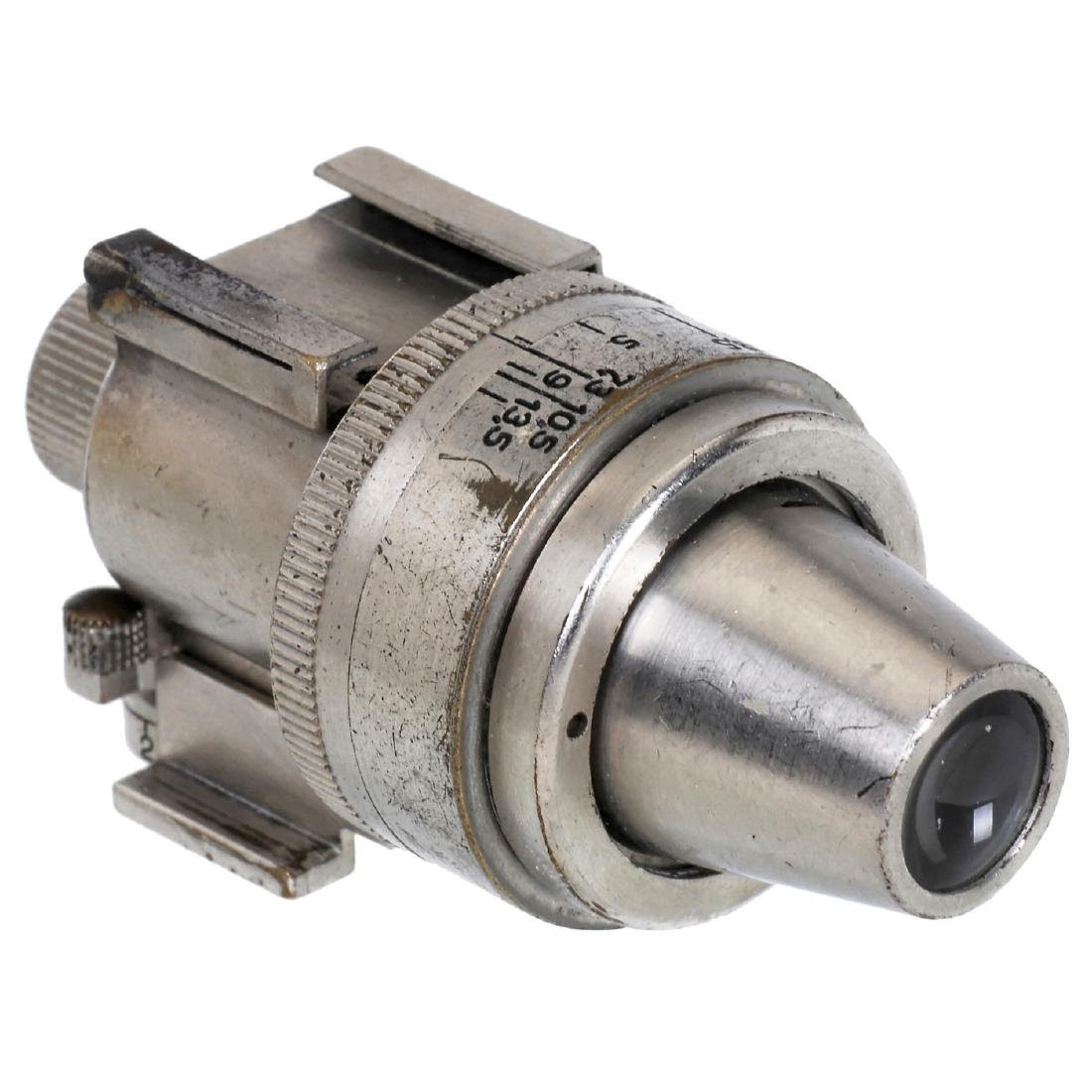 Rare Leitz Nickel VIDOM, 1932