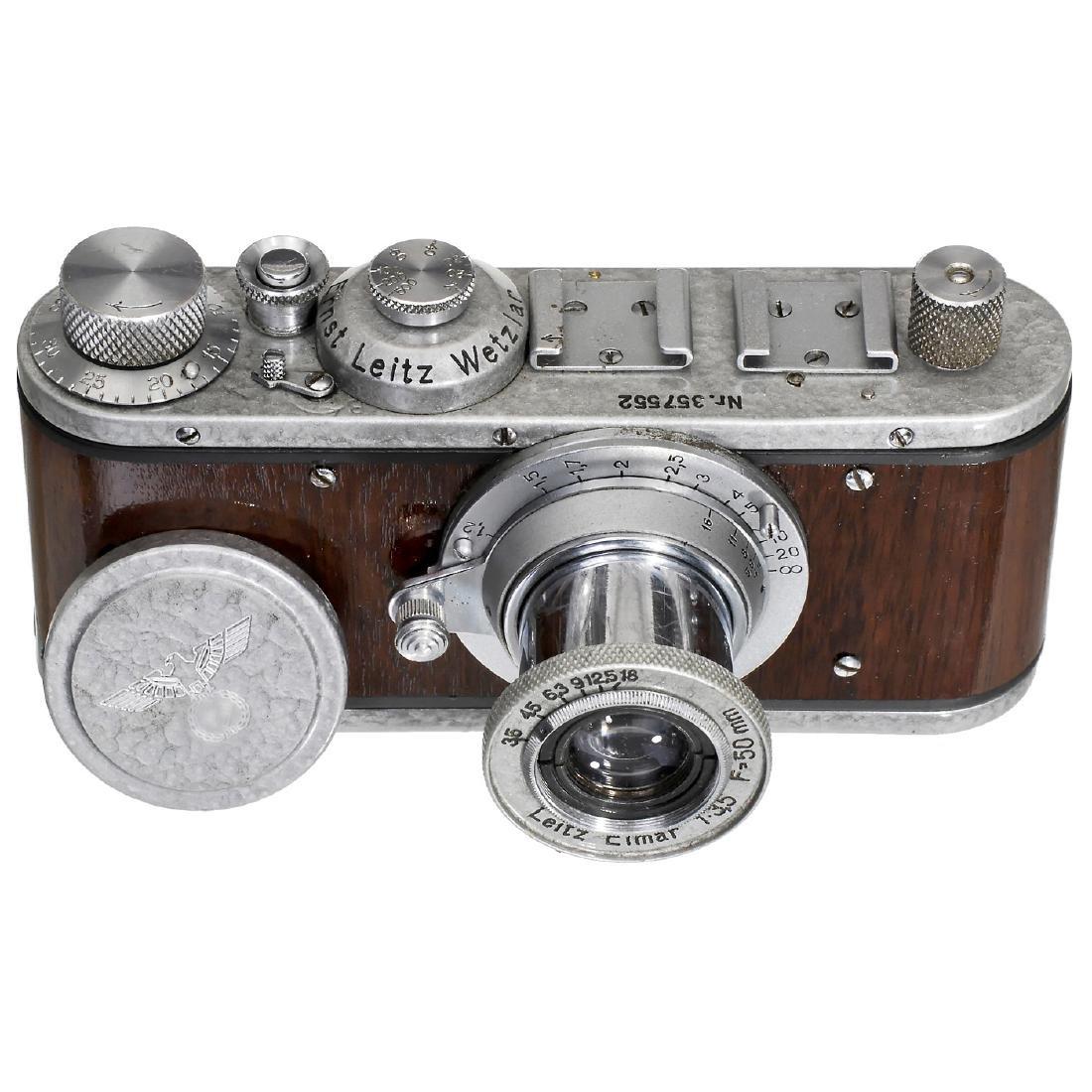 Leica Standard Fake