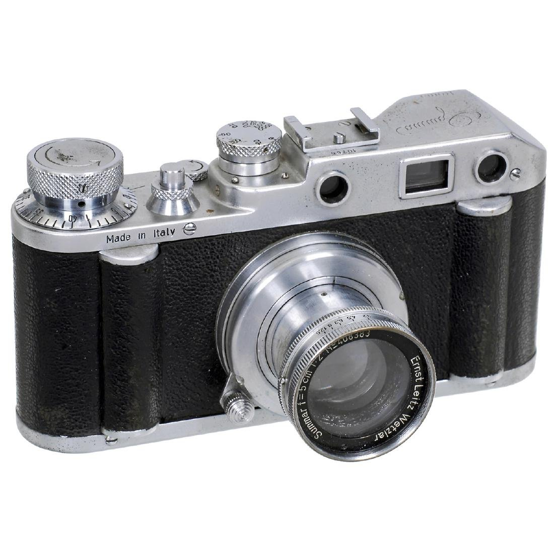 Gamma II, c. 1948/49