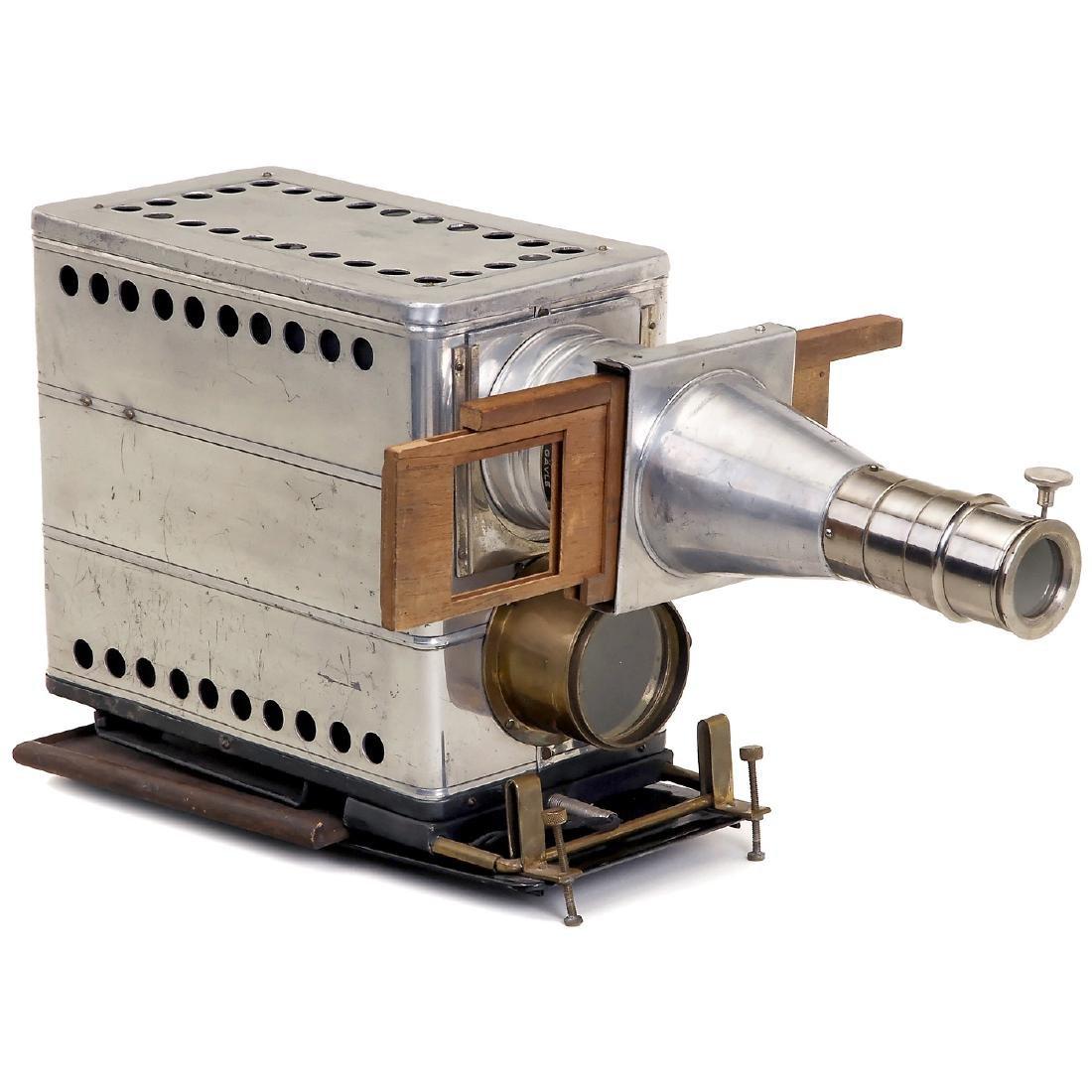 "Swedish Training Projector ""Epiopticon"", c. 1924"