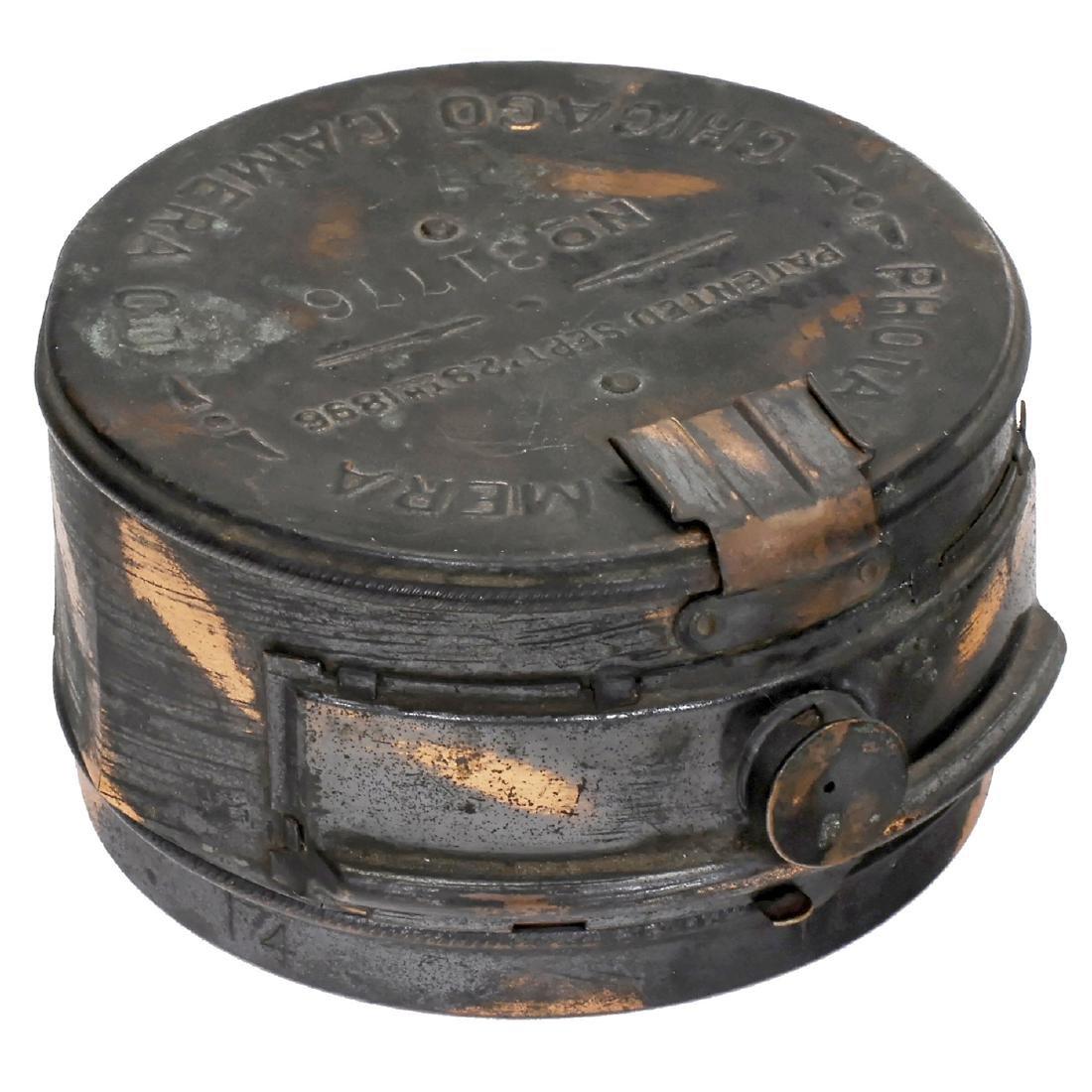 Photake Camera, 1896