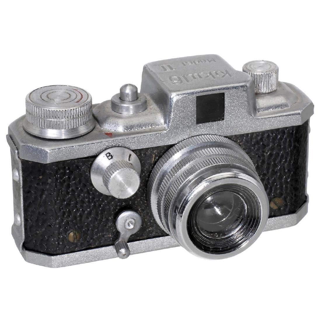 Kiku 16 Model II, c. 1956