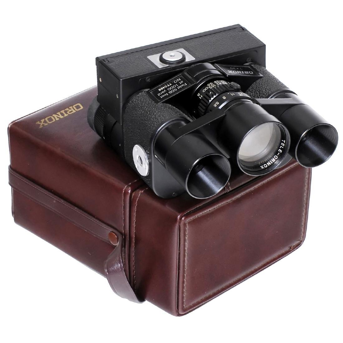Orinox Binoculars Camera