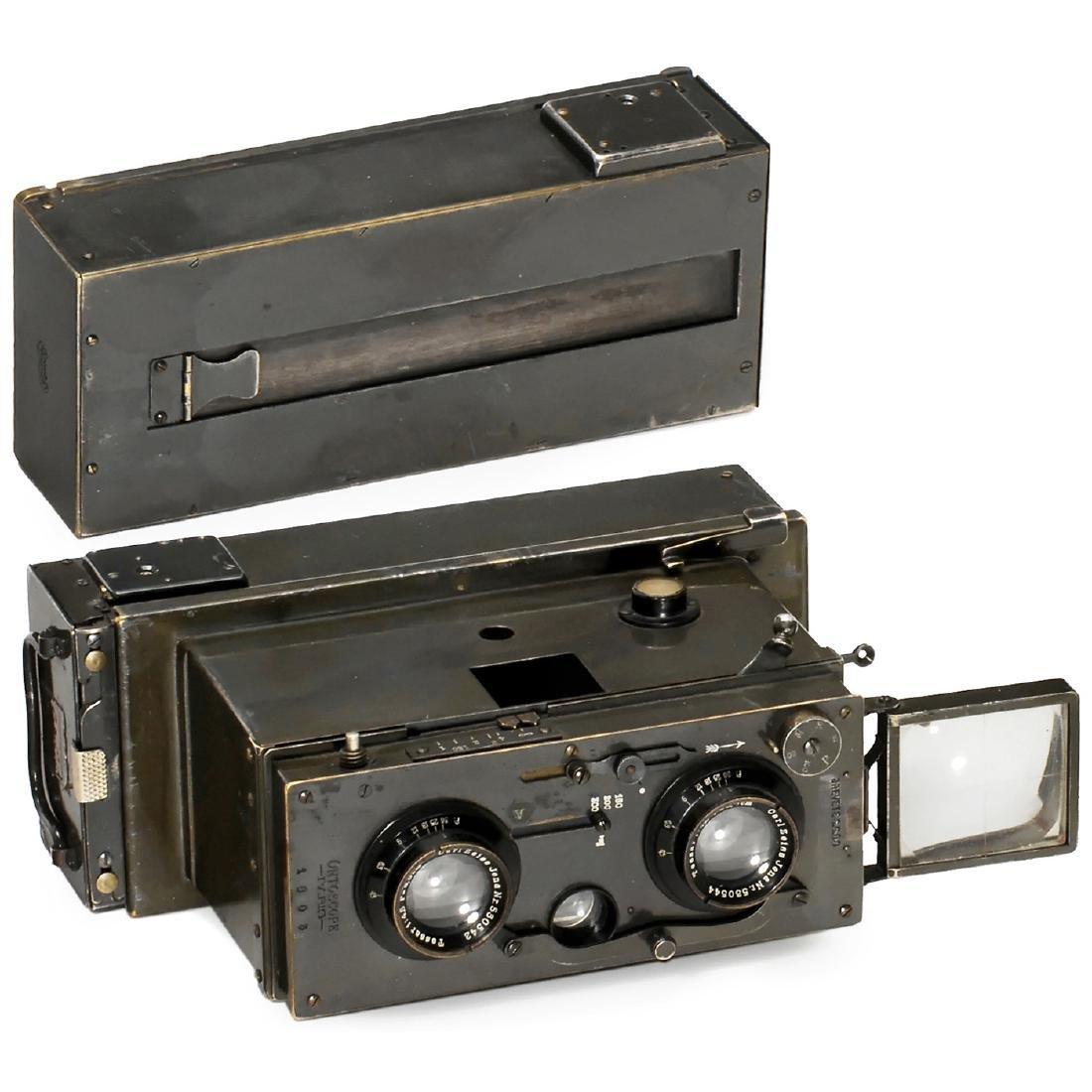 Cornu Ontoscope 3A 6 x 13, 1922