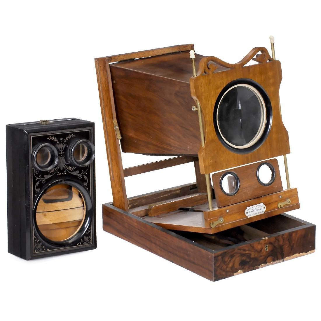 Stereo Graphoscope
