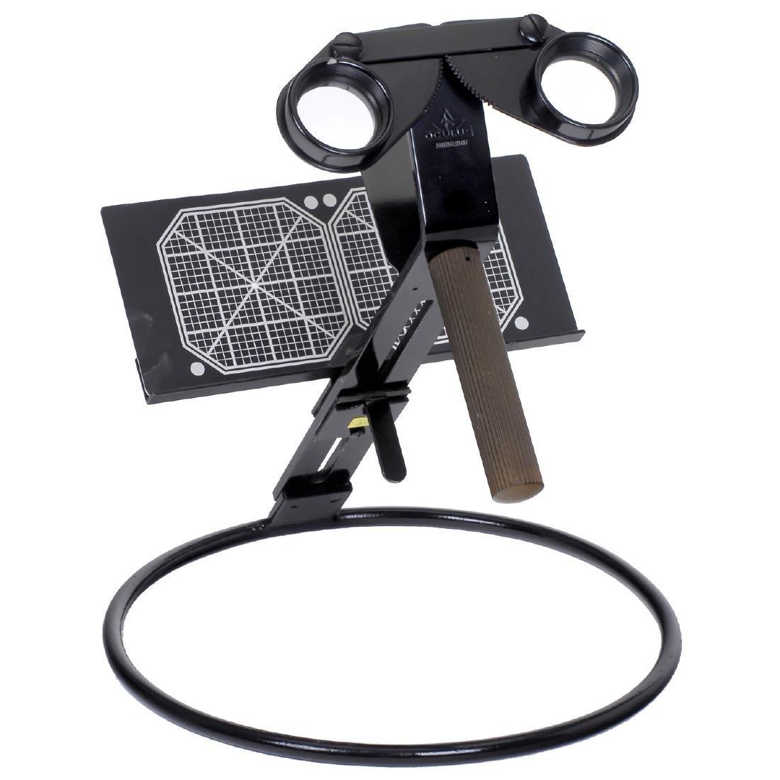 Oculus Stereoscope, c. 1925-30