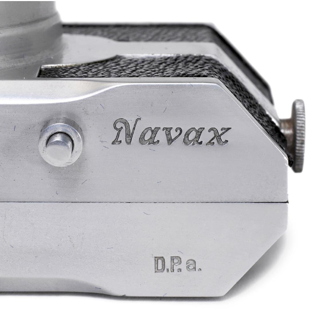 Navax (D.P.a.), 1952 - 2