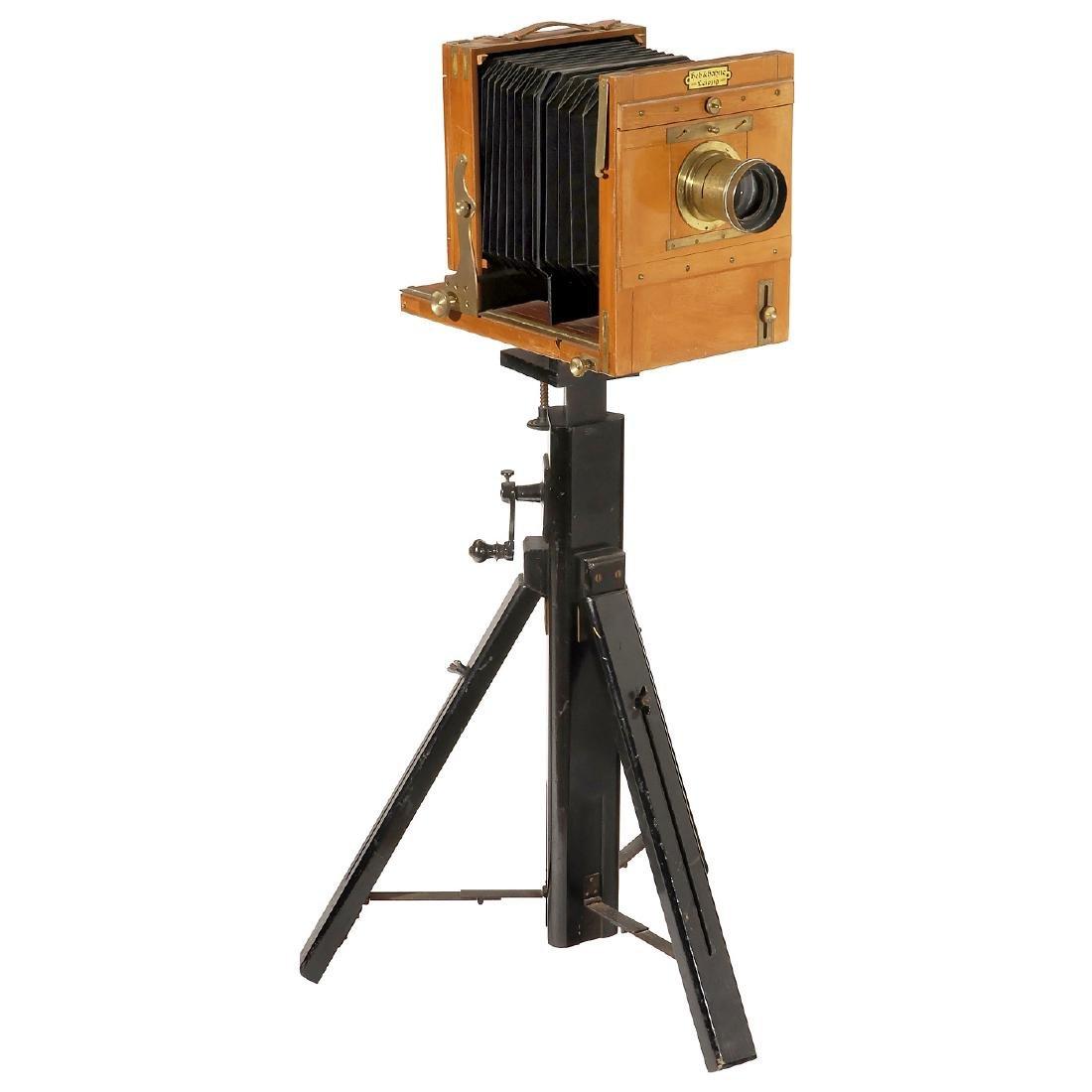 Union Field Camera, Mod. IV, 1926