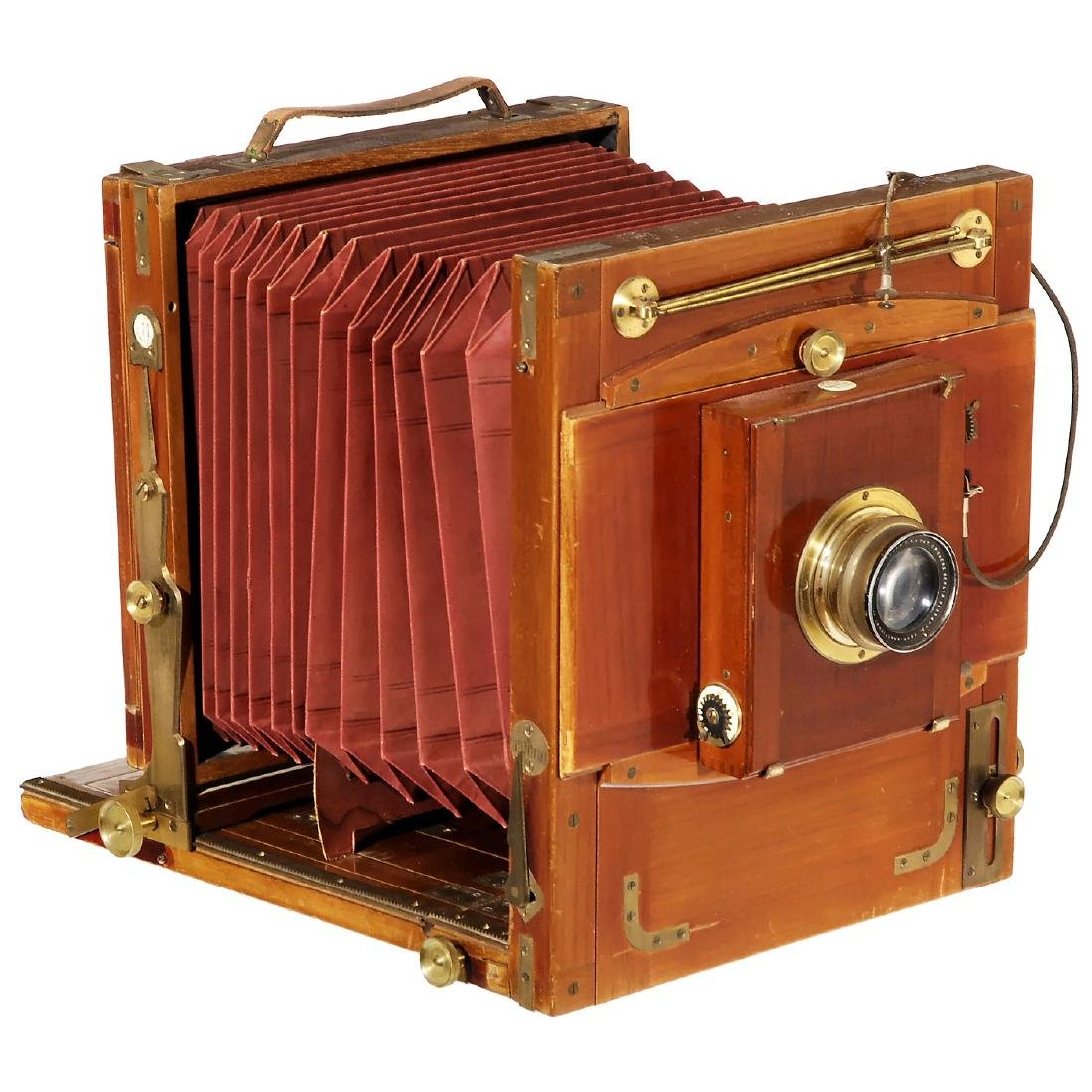 Globus G Camera for Art and Professional Photographers,