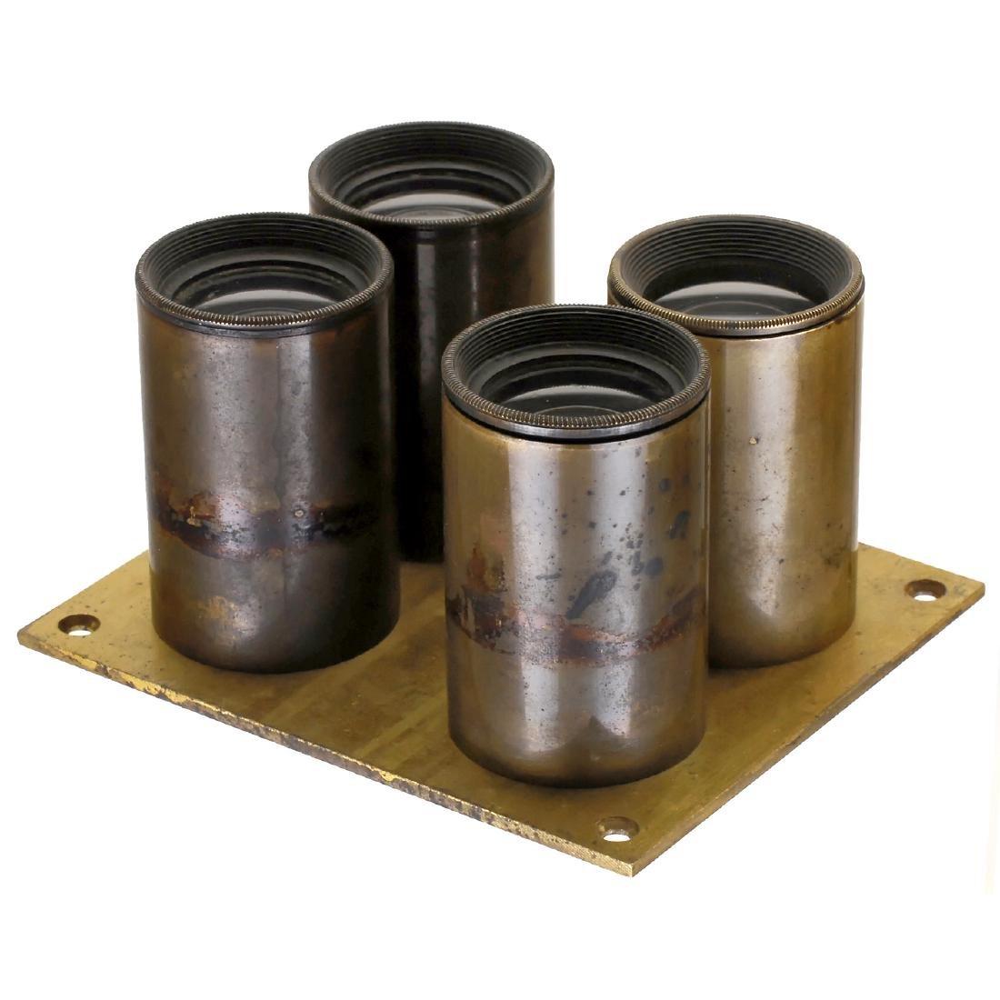Multiple Lenses, c. 1865-70