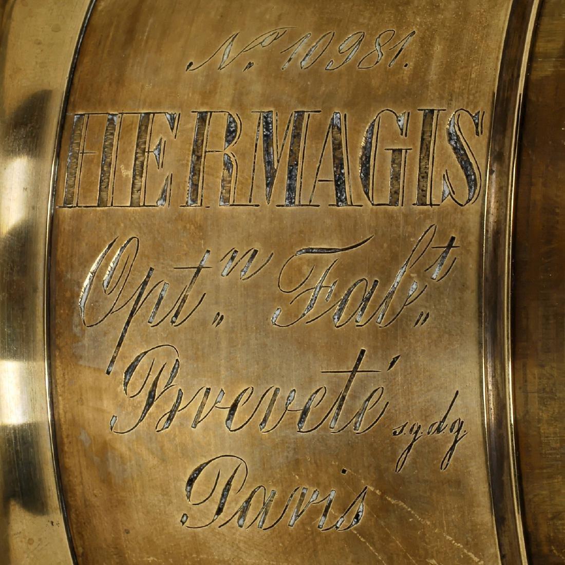 Hermagis Convertible Lens, c. 1863 - 2