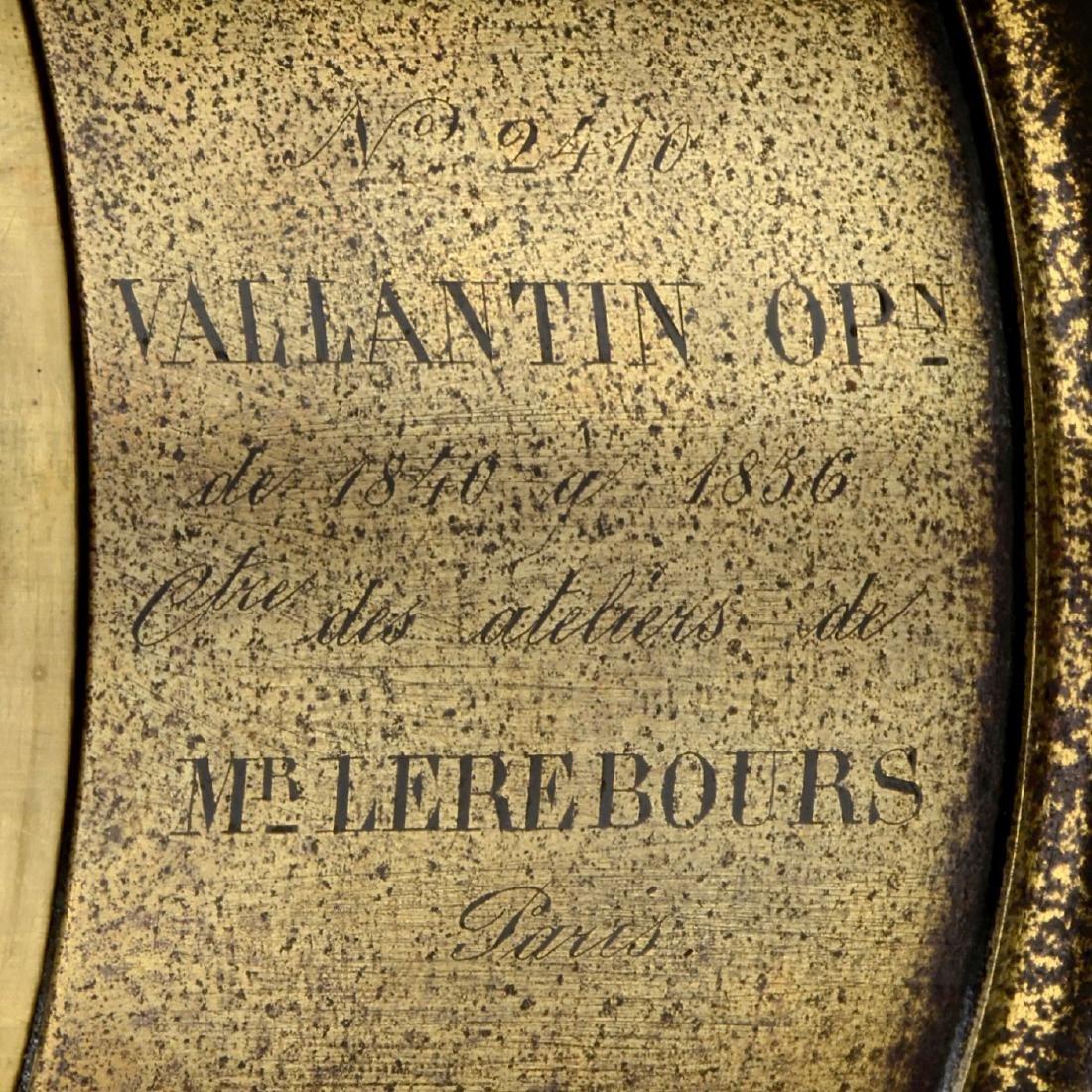 Vallantin Landscape Lens, c. 1865 - 2