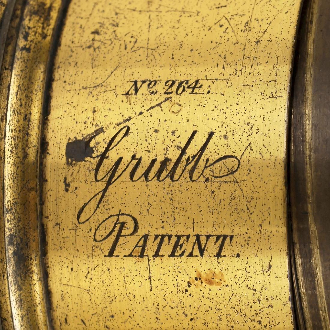 Grubbs Patent Aplanatic Landscape Lens, c. 1855 - 2