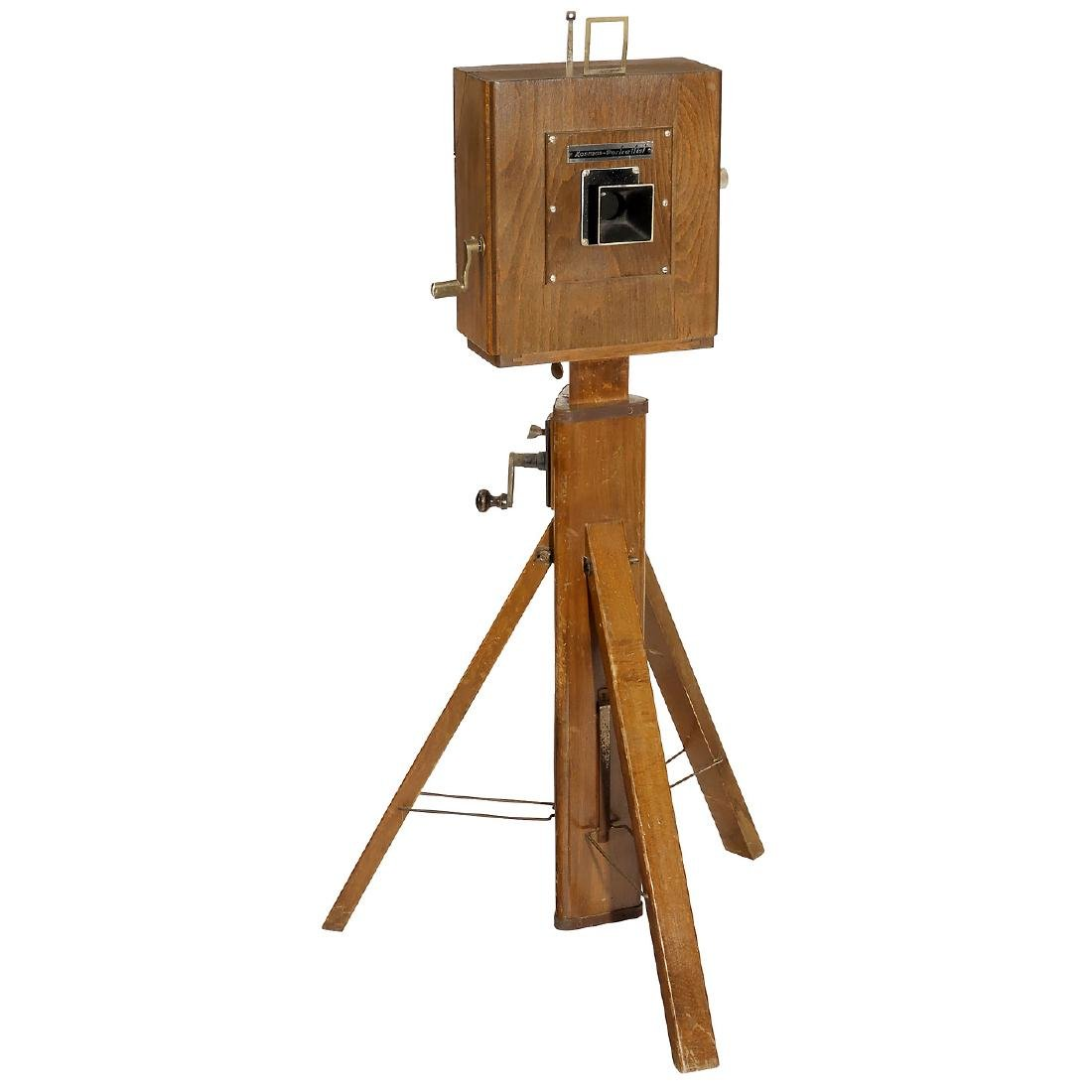Kosmos-Portraitist Multiplying Camera, 1938-50