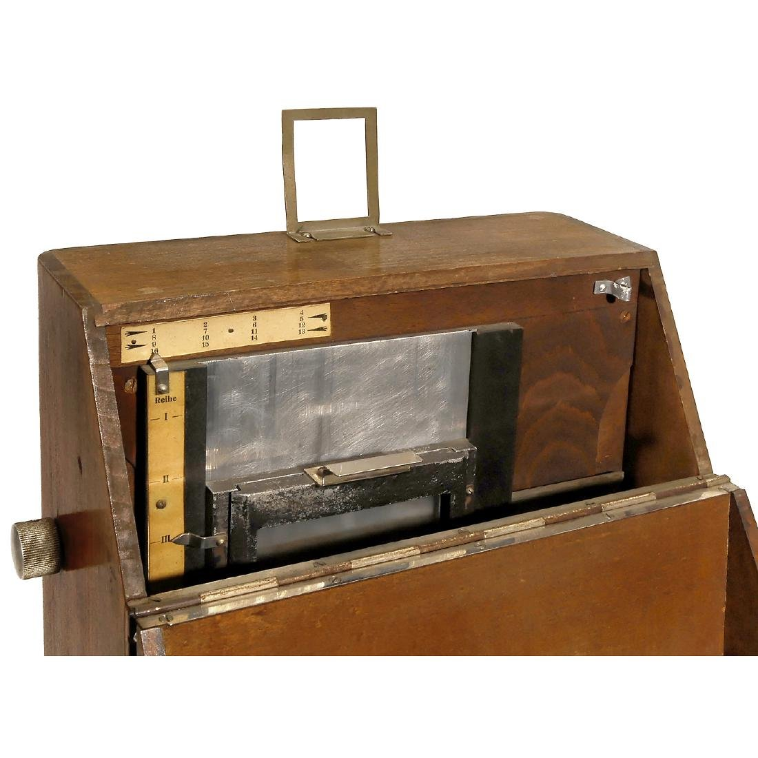 Kosmos-Portraitist Multiplying Camera, 1938-50 - 2