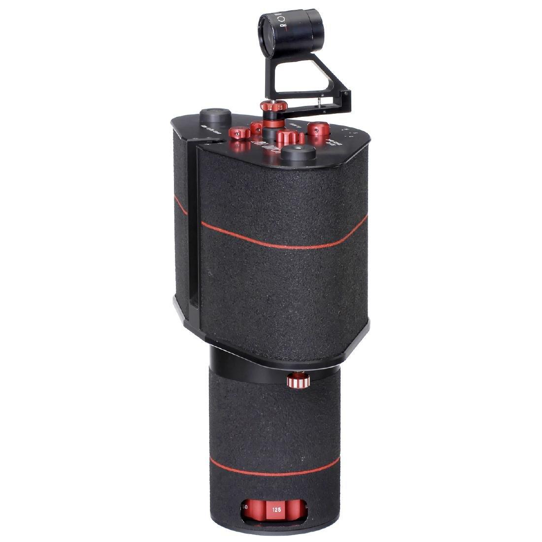"""Seitz Panoramic Camera """"RoundShot"""" Mod. 65/5, 1990 - 3"""