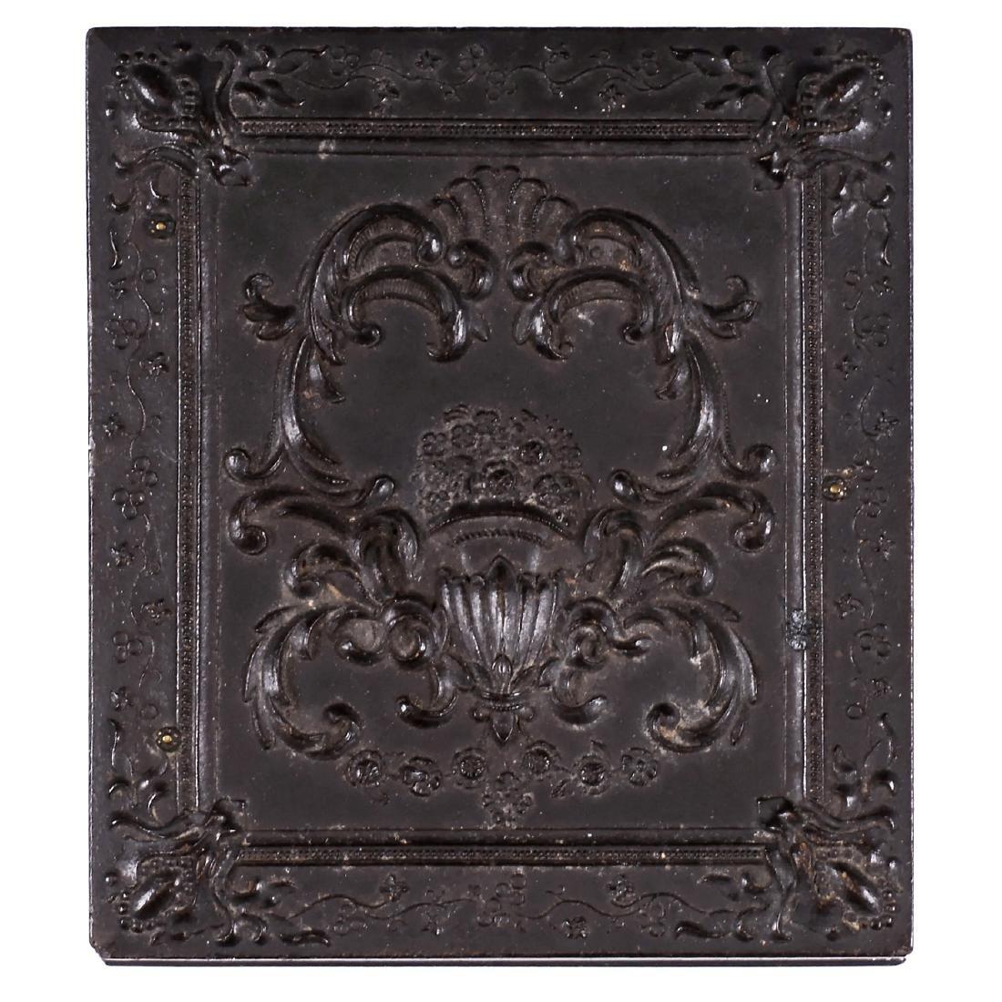 3 Daguerreotypes and 1 Ambrotype, 1845-50 - 2