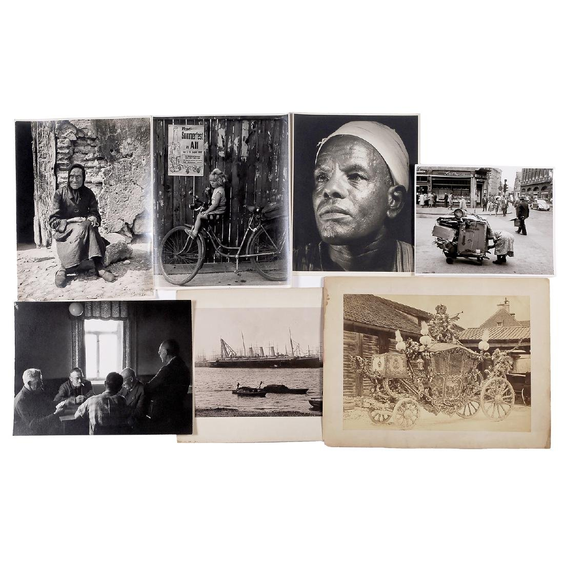 Collection of Photographs, c. 1870-1920 - 2
