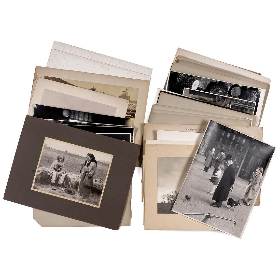 Collection of Photographs, c. 1870-1920 - 3