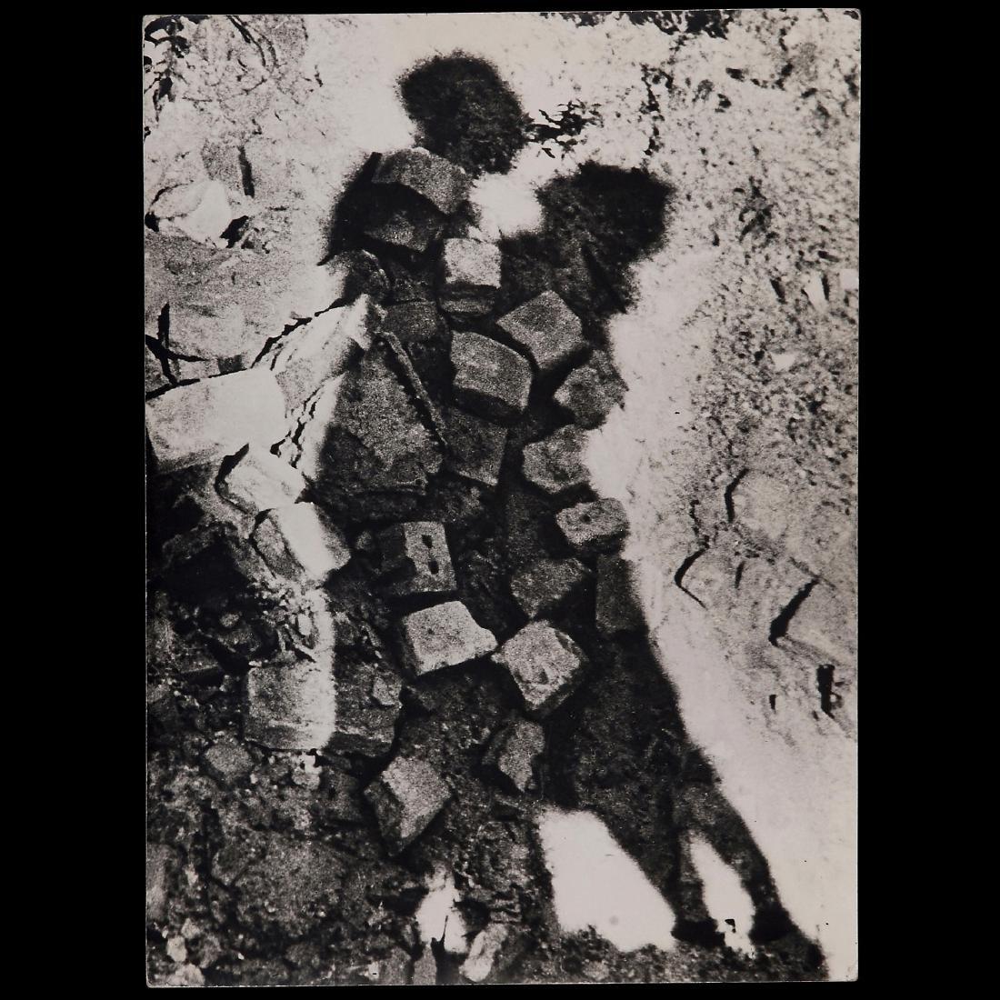 """Peter Fischer: """"Liebe in Trümmern"""" (Love Among the"""
