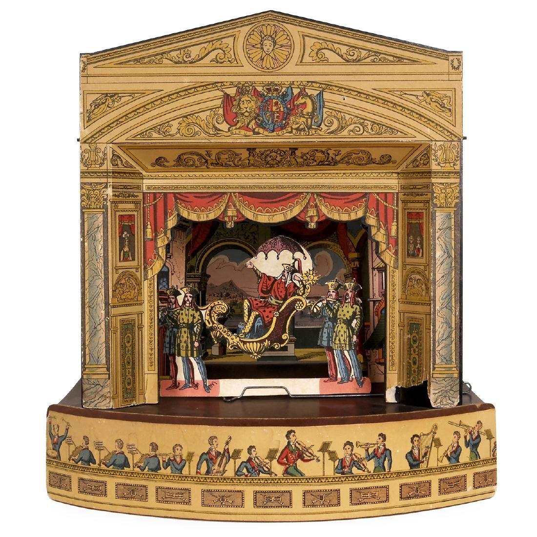 Pollock's Toy Theatre, c. 1945 - 2