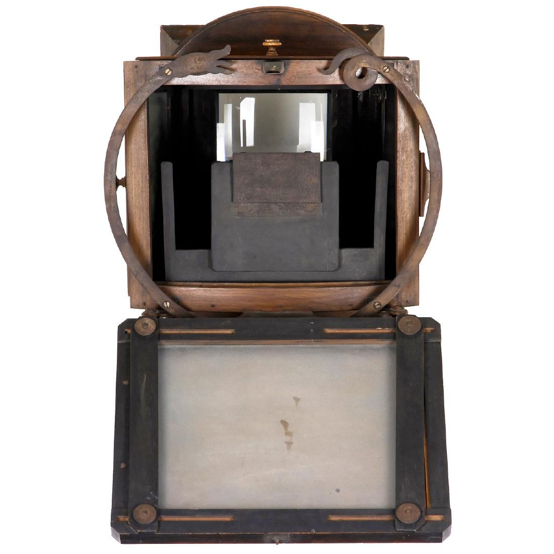 Megalethoscope by Carlo Ponti, 1862 - 4