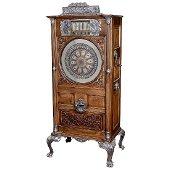 "Mills ""20th Century"" Upright Slot Machine, c. 1900"
