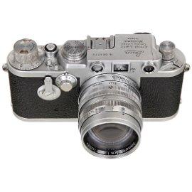 "Leica IIIf ""Midland"", 1953"