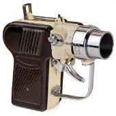 "Pistol-Shaped Camera ""Gemmy"" (Okada Kogaku), c. 1950"