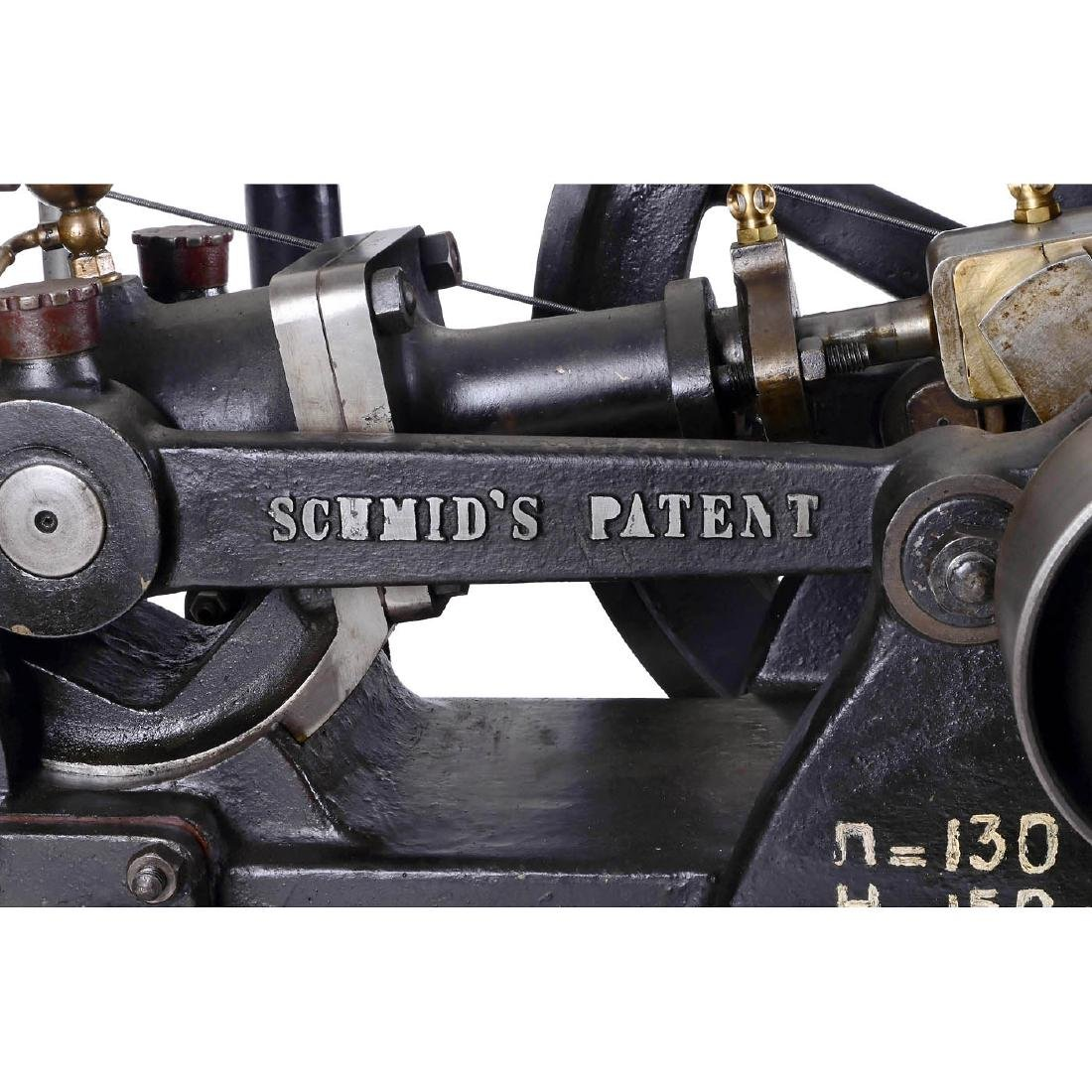 Schmid's Patent Water Engine, 1873 - 3