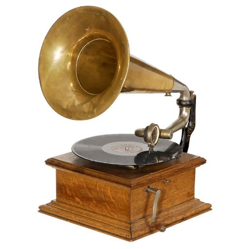 HMV Junior Monarch Gramophone, 1904 - May 18, 2019 | Auction Team ...