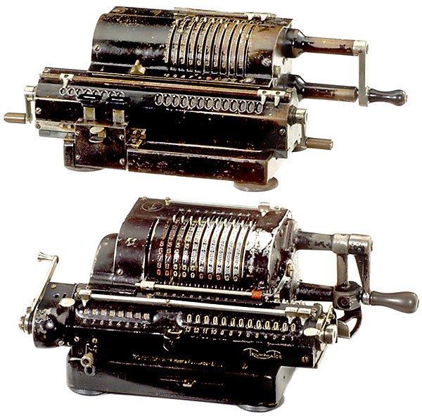15: Triumphator Mod. K1, um 1930