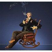 Musical Automaton Portrait of Alexander Sergeyevich