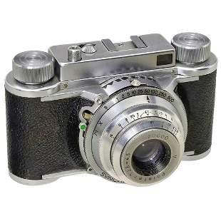 Wirgin Edinex Prototype, c. 1953-55