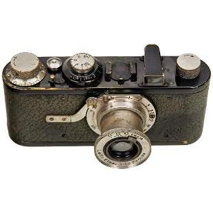 Leica Ia, c. 1928