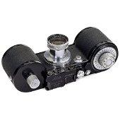 Leica 250 Reporter FF with Summar 2/5 cm, 1934-36