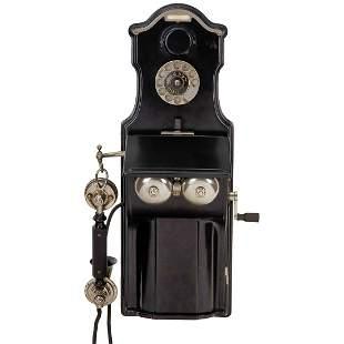 Ericsson Wall Telephone, c. 1928